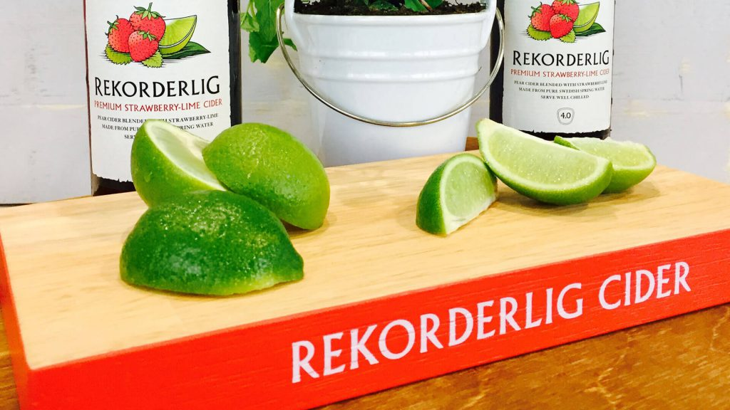 Rekorderlig Chopping Board