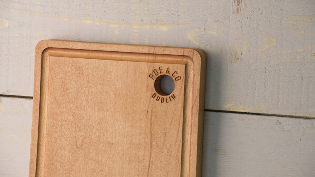 Roe & Co Chopping Board