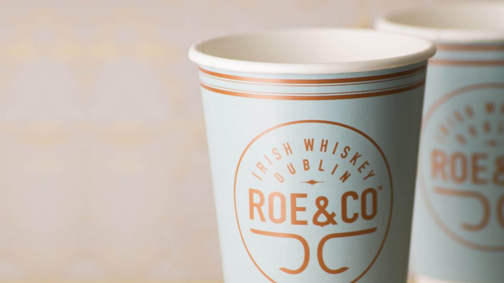 Roe & Co Cups
