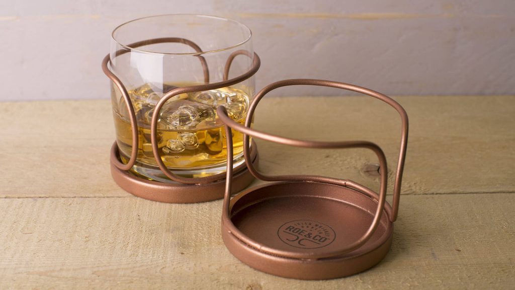 Roe & Co Drink Holder