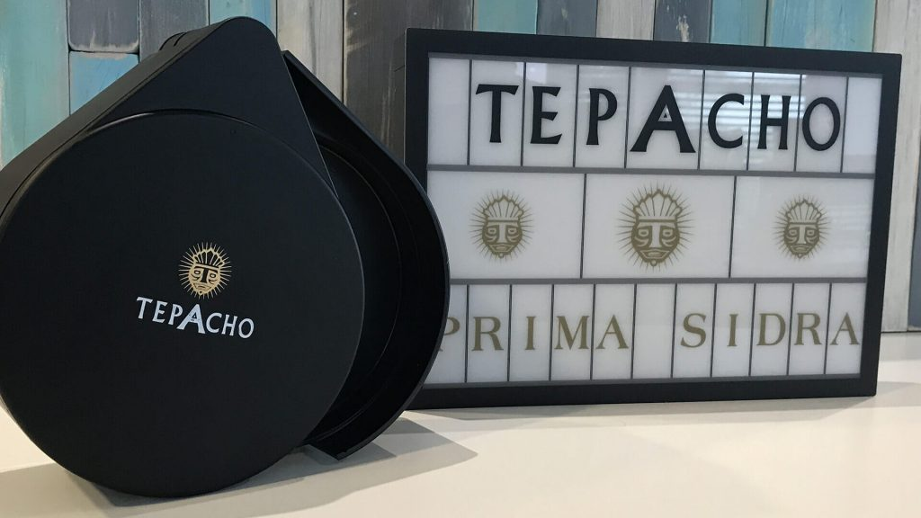 Tepacho Point of Sale